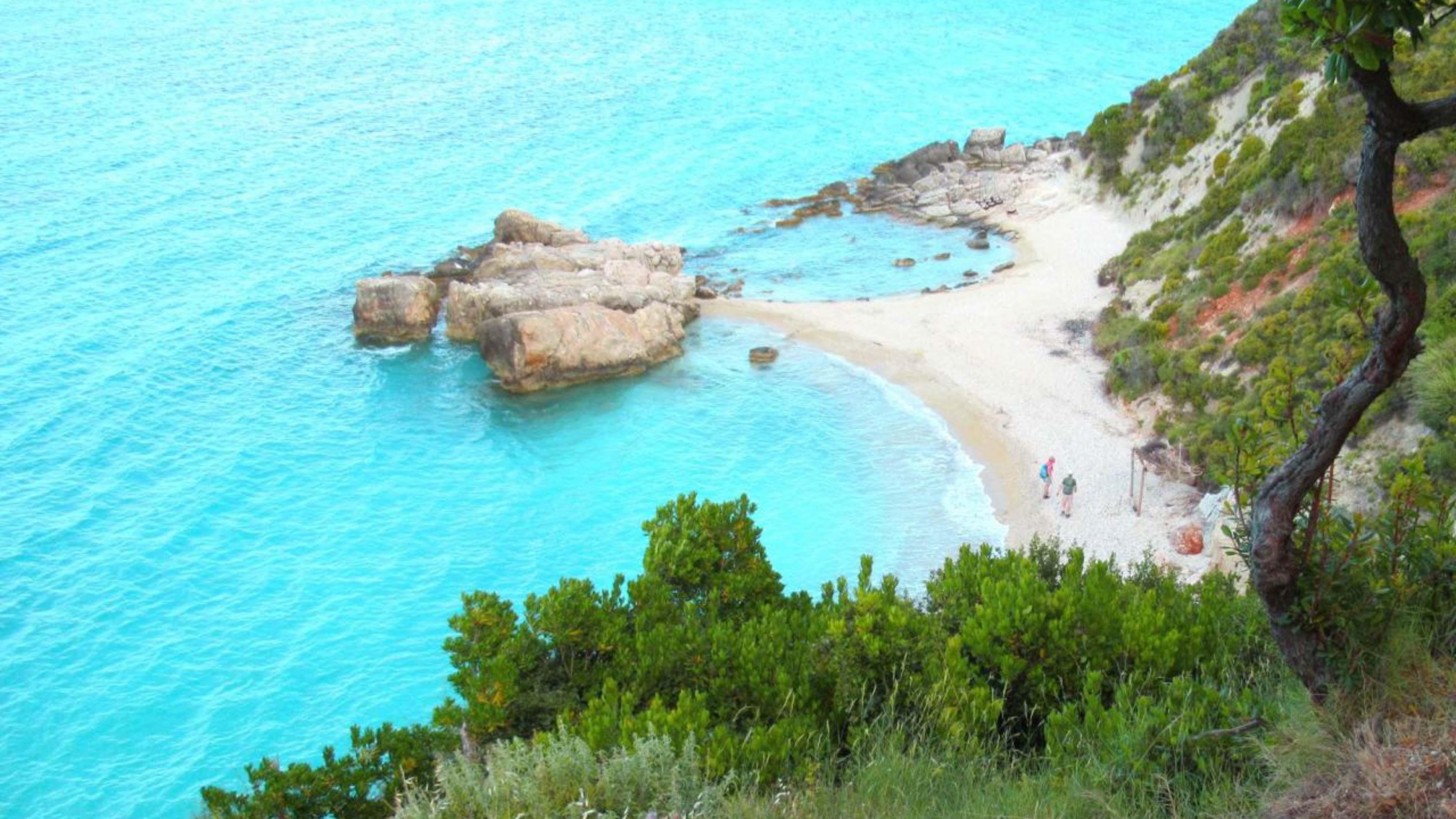 Xigia Beach – Paradise Beach Hotel Zakynthos